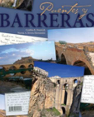 Senderos   2013 edition cover