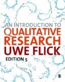 Introduction to Qualitative Research  5th 2014 edition cover