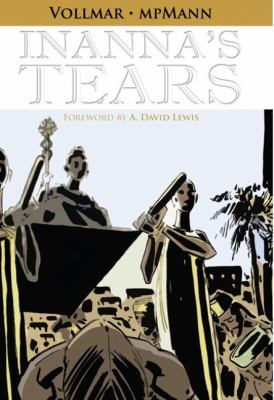 Inanna's Tears   2012 9781932386790 Front Cover