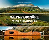 Wine Visionaries:   2013 edition cover