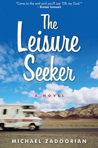 Leisure Seeker  N/A edition cover