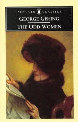 Odd Women   1993 edition cover