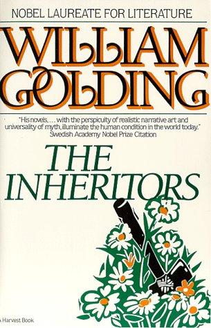 Inheritors  1st 1963 edition cover