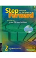 Step Forward 2 with CD and Workbook Pack   2008 edition cover