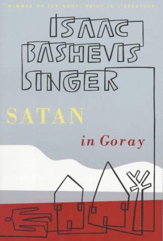 Satan in Goray  N/A edition cover