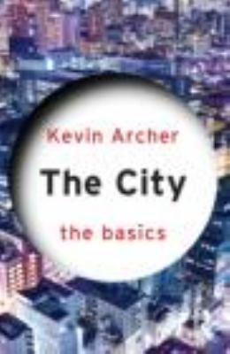 City: the Basics   2013 edition cover