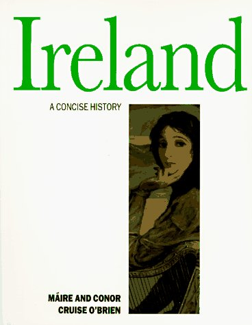 Ireland A Concise History 3rd (Revised) edition cover