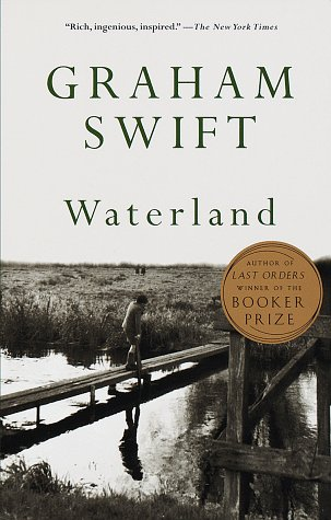 Waterland  N/A edition cover