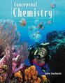 Conceptual Chemistry : Understanding Our World of Atoms and Molecules 3rd 2007 edition cover