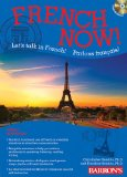 French Now! Level 1 with Audio Compact Discs  5th 2013 (Revised) edition cover