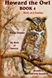 Howard the Owl - Book 4 Birds of a Feather Large Type 9781492346791 Front Cover
