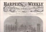 Harper's Weekly May 17 1862  N/A 9781557096791 Front Cover