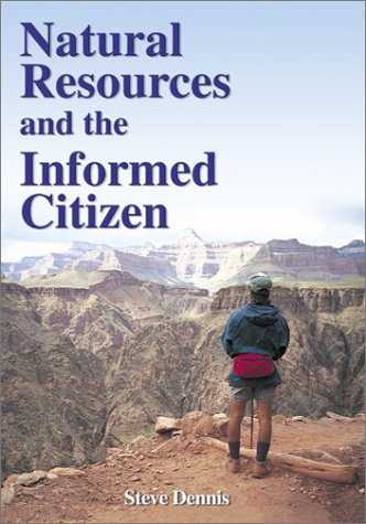 Natural Resources and the Informed Citizen  N/A edition cover