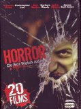 Horror - Do Not Watch Alone (20 Classic Horror Films) System.Collections.Generic.List`1[System.String] artwork