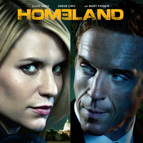 Homeland: Season 2 System.Collections.Generic.List`1[System.String] artwork
