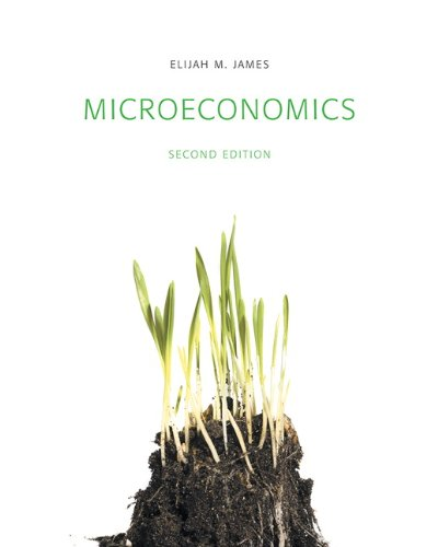Microeconomics with MyEconLab  2nd 2012 9780132842792 Front Cover