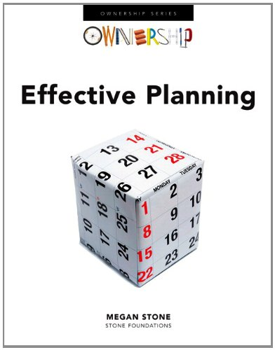 Ownership Effective Planning  2014 9780132868792 Front Cover