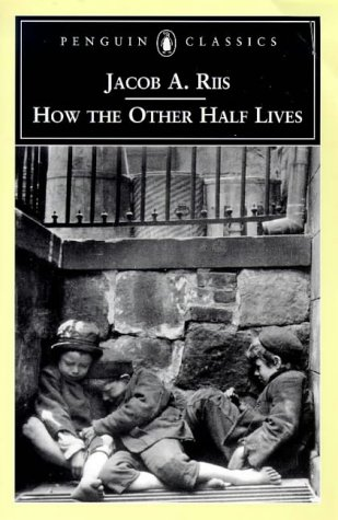 How the Other Half Lives   1997 edition cover