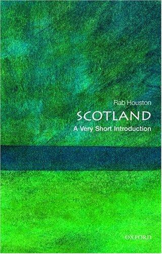 Scotland   2008 edition cover