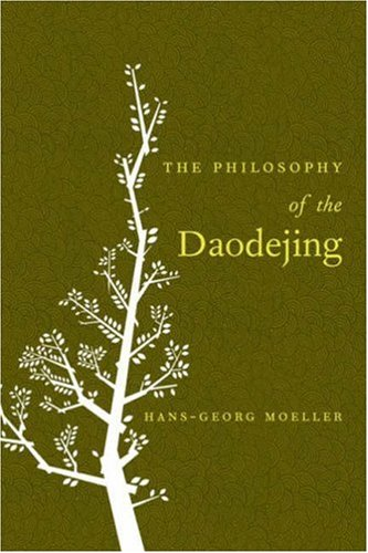 Philosophy of the Daodejing   2006 (Annotated) edition cover