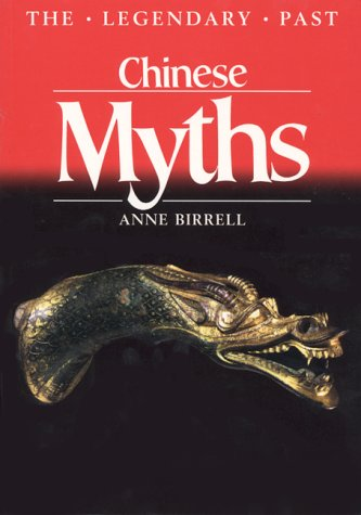Chinese Myths   2000 9780292708792 Front Cover