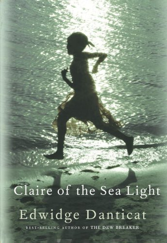 Claire of the Sea Light   2013 9780307271792 Front Cover