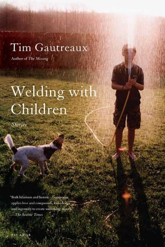 Welding with Children Stories N/A edition cover