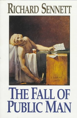 Fall of Public Man  N/A edition cover