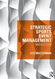 Strategic Sports Event Management  3rd 2014 (Revised) edition cover