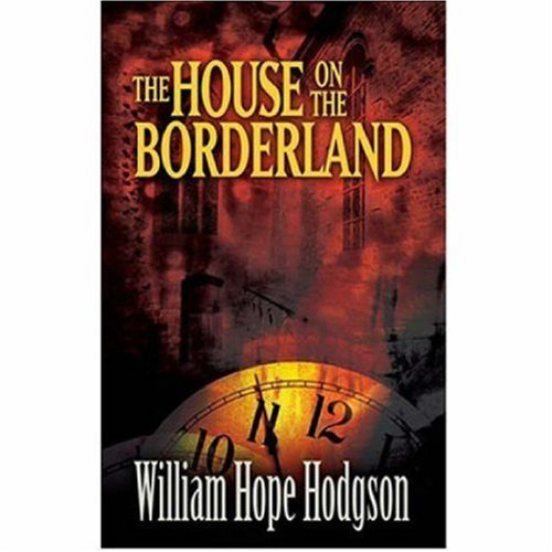 House on the Borderland   2008 9780486468792 Front Cover