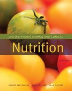 Understanding Normal and Clinical Nutrition  8th 2009 9780495828792 Front Cover
