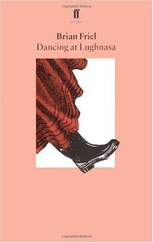 Dancing at Lughnasa   1990 edition cover