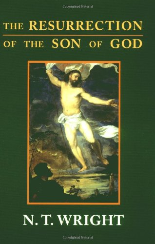 Resurrection of the Son of God  N/A edition cover