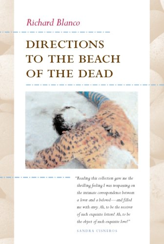 Directions to the Beach of the Dead   2005 edition cover