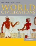 World Civilizations: To 1700  2014 edition cover