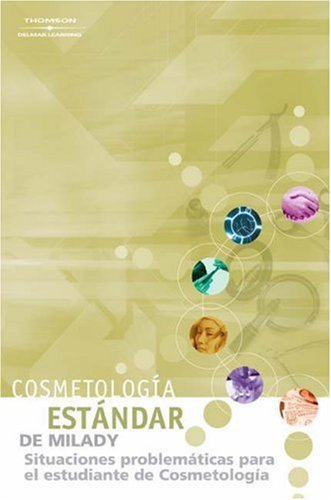 Situational Problems for the Cosmetology Student   2005 9781401895792 Front Cover