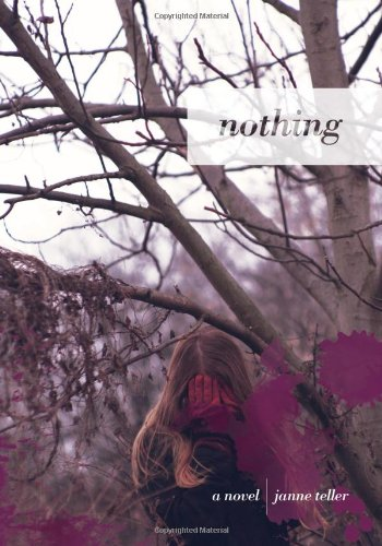 Nothing   2010 edition cover