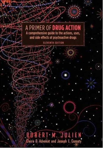 Primer of Drug Action  11th 2008 edition cover