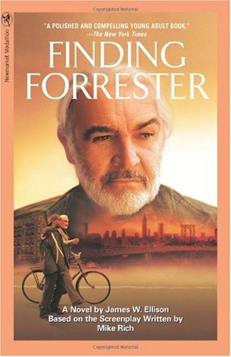 Finding Forrester   2000 edition cover