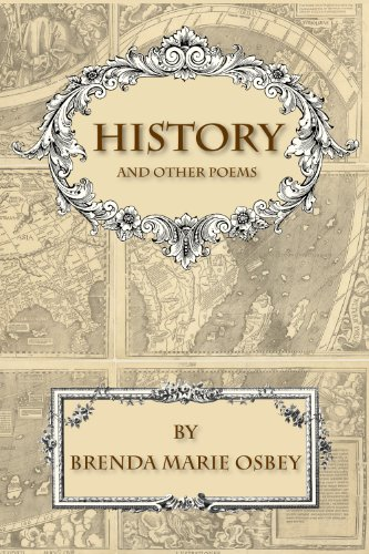History and Other Poems   2012 edition cover
