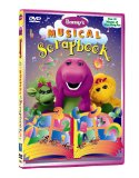 Barney's Musical Scrapbook System.Collections.Generic.List`1[System.String] artwork