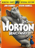 Horton Hears a Who! (Two-Disc Special Edition) System.Collections.Generic.List`1[System.String] artwork