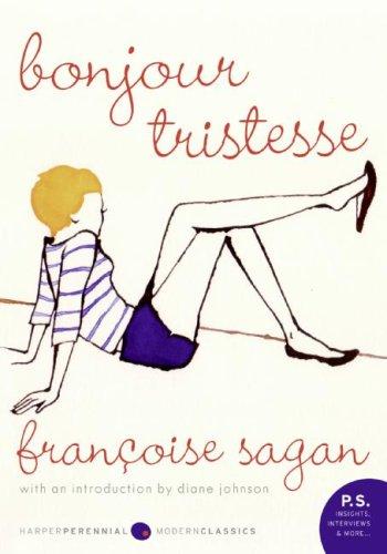 Bonjour Tristesse  N/A edition cover