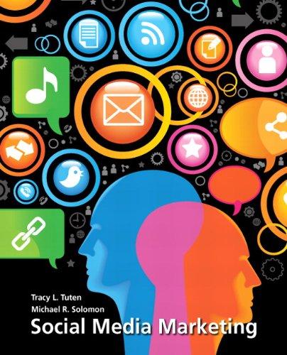 Social Media Marketing   2013 edition cover