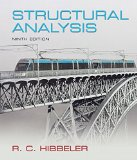Structural Analysis + Masteringengineering With Pearson Etext Access Card:   2015 edition cover