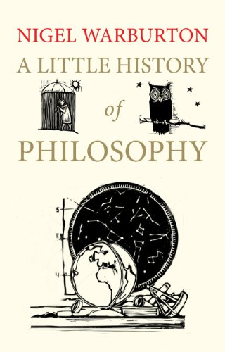 Little History of Philosophy   2012 9780300187793 Front Cover