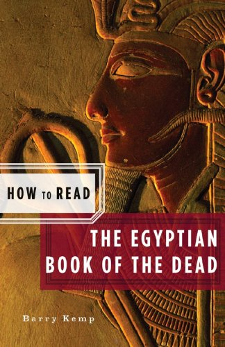 How to Read the Egyptian Book of the Dead   2008 edition cover