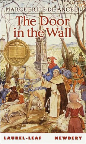 Door in the Wall  Reprint edition cover