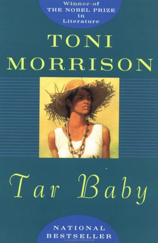 Tar Baby   2000 edition cover