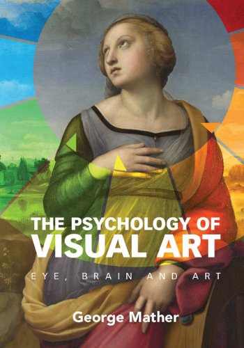 Psychology of Visual Art Eye, Brain and Art  2013 edition cover